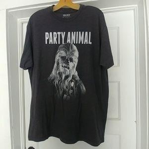 Star Wars - t-shirt